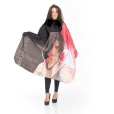 Пелерина за подстригване Fashion