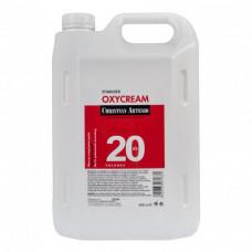 Оксидант 6% 20 - 3500 мл