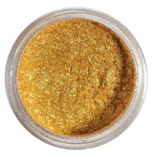 Златен oгледален  пигмент 2 gr