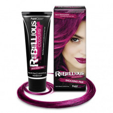 Боя за коса без амоняк Shocking pink