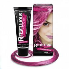 Боя за коса без амоняк Flamingo pink