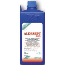 Алдесепт 1л MD