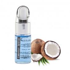 Олио за кожички с капкомер с аромат на кокос 15 мл